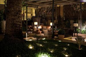 Hotel Villa Oniria (6 of 37)