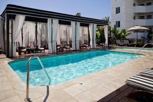 Hotel Shangri-La, Santa Monica (40 of 46)
