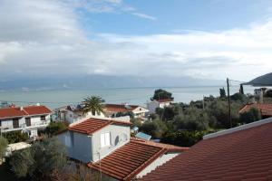 RodiHomy Villa with spectacular sea views Achaia Greece