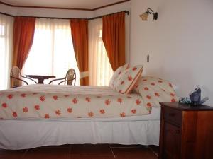 Hotel Victoria, Szállodák  Hanga Roa - big - 4