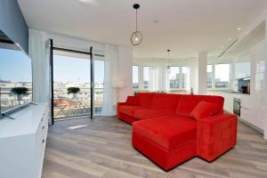 Flavia Halldis Apartments - abcRoma.com