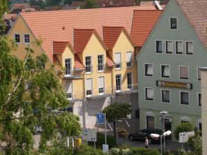 Gasthof zur Post - Burghaslach