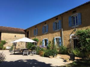 Le Clos Galan - Accommodation