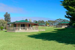 Carolynnes Cottages, Bed & Breakfasts  Naracoorte - big - 6