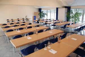 Hotel am Wald, Hotely  Monheim - big - 11