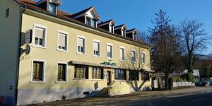 Hotel-Restaurant Jura - Dornach