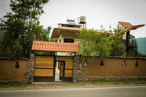Bonita casa de campo Yanahuara