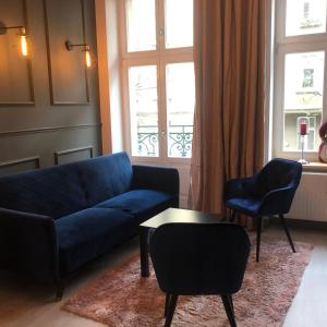 Apartament Centrum Superior