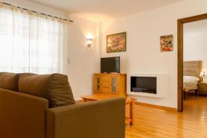Refugi d Inclès 1 habitación - Apartment - El Tarter