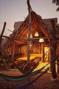 Eco-Hostel La Esquina Lejana (Far Corner)