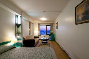 Отель Kadıköy Rıhtım, Стамбул