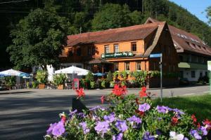 Grüner Hof - Birach