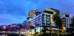 Trinidad Suites Puteri Harbour