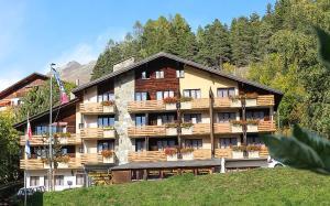 Hotel Fiescherhof - Fiesch
