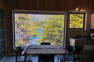three coasts - Hotel - Moquehue