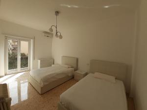 Spazioso appartamento stazione Trastevere - abcRoma.com