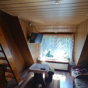 Pokój pod lasem u Ewki