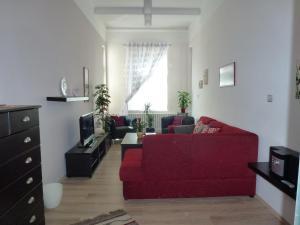 Muna Apartments - Iris - Karlovy Vary
