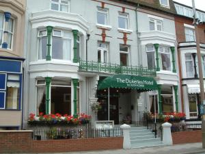 The Dukeries Hotel - Blackpool