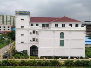 Hotel Yadanar
