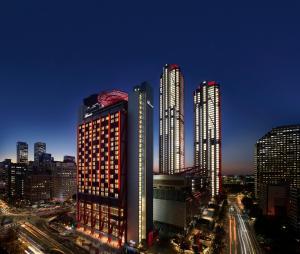 Fairmont Ambassador Seoul - Hotel