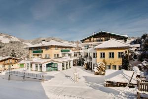 Alpina Wagrain - Hotel