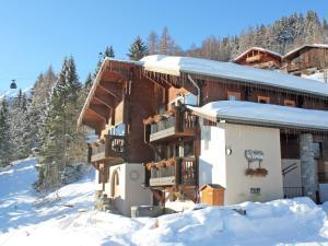 Chalet De La Vanoise - Hotel - Montchavin-Les Coches