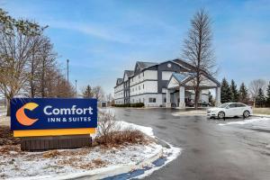 Comfort Inn & Suites Liverpool, NY