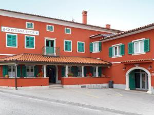 Slovenian Hotels