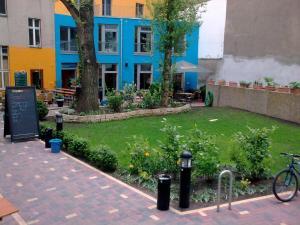 Pegasus Hostel Berlin, Hostelek  Berlin - big - 17