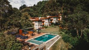 Hotel Boutique QUEBRA-NOZ