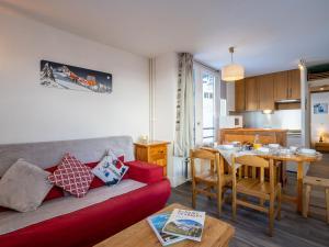 Apartment Les Grandes Platières-21 - Hotel - Tignes