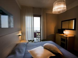 Rouge Hotel International, Hotels  Milano Marittima - big - 5