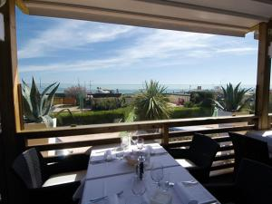 Rouge Hotel International, Hotels  Milano Marittima - big - 111