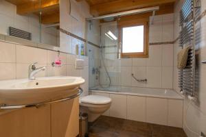 Ferienwohnung Schützenrain DG - Apartment - Adelboden