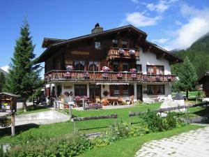 B&B Haus Stiffler - Accommodation - Davos