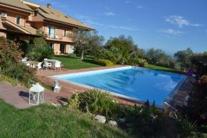 Villa Zagara Luxury Bed And Breakfast - AbcAlberghi.com