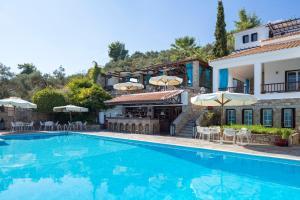 obrázek - Aegean Suites Hotel