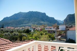 Suites Diakopto Achaia Greece