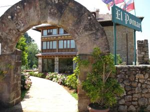 Hostería Spa El Pomar