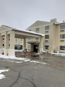 Comfort Inn Mifflin - Pittsburgh