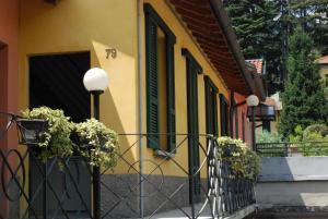 Andrea's Rooms - AbcAlberghi.com