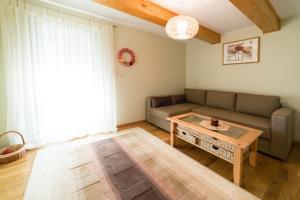 Chata w Lichwinie