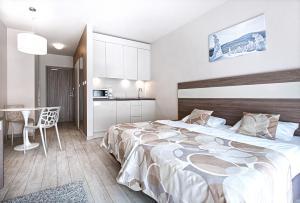 Apartamenty Czarna Góra Resort