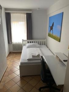 Hotel Wildschütz Basic