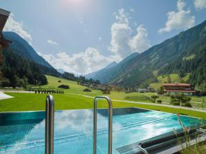 Living&Spa Vitalhotel Edelweiss - Hotel - Neustift im Stubaital