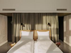 Volkshaus Basel Hotel - Basel