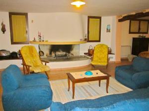 Kleines Doppelzimmer mit Gemeinschaftsbad
