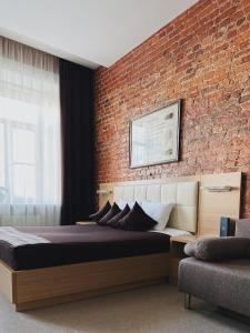 Center Hotel - Apartment - Saint Petersburg