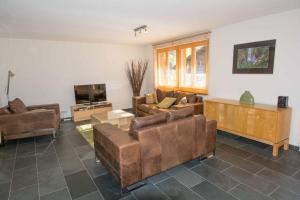 Ferienwohnung Schützenrain - Apartment - Adelboden